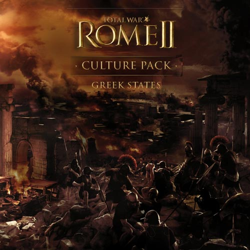 Buy ROME 2 Greek States Culture Pack CD KEY Compare Prices