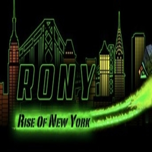 RONY Rise Of New York