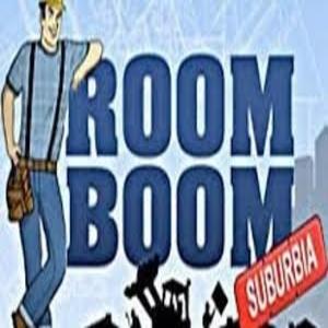 Room Boom Suburbia