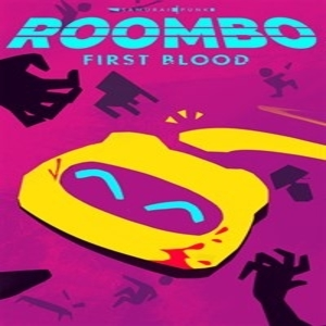 Buy Roombo First Blood Xbox Series Compare Prices
