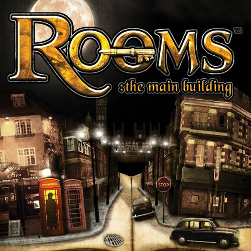 Buy Rooms The Main Building CD Key Compare Prices
