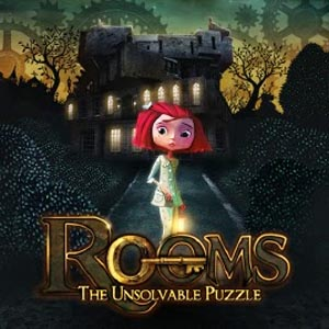 Buy Rooms The Unsolvable Puzzle CD Key Compare Prices