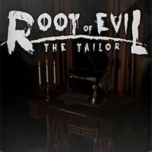 Buy Root of Evil The Tailor CD Key Compare Prices