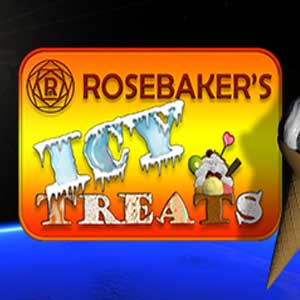 Buy Rosebakers Icy Treats CD Key Compare Prices