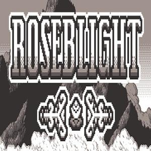 Roseblight