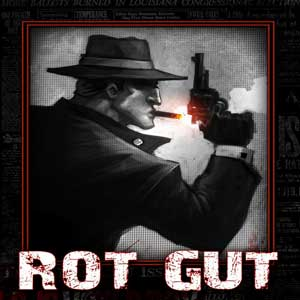 Buy Rot Gut CD Key Compare Prices