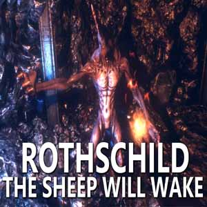 Buy Rothschild The Sheep Will Wake CD Key Compare Prices