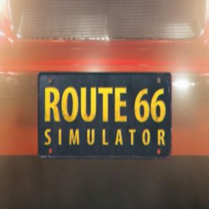 Route 66 Simulator