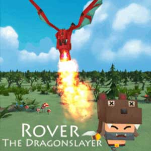 Buy Rover The Dragonslayer CD Key Compare Prices