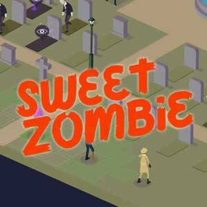 Royal Agents Sweet Zombie