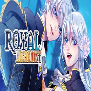 Royal Alchemist