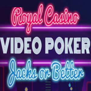 Buy Royal Casino Video Poker CD Key Compare Prices