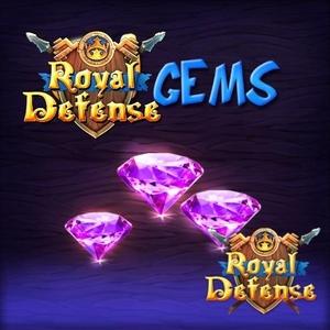 Royal Defense Invisible Threat Crystals