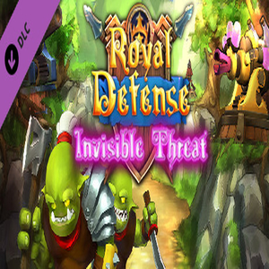 Buy Royal Defense Invisible Threat CD Key Compare Prices