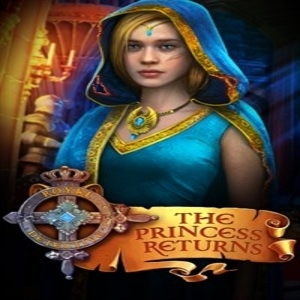 Royal Detective The Princess Returns