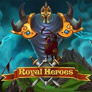 Buy Royal Heroes CD Key Compare Prices