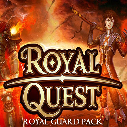 Buy Royal Quest Royal Guard Pack CD Key Compare Prices