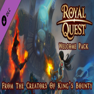 Royal Quest Welcome Pack