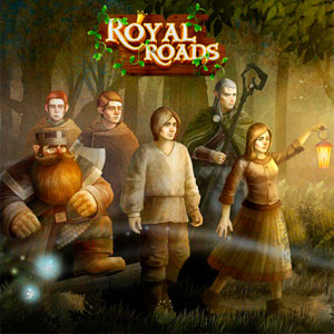 Buy Royal Roads Nintendo Switch Compare Prices