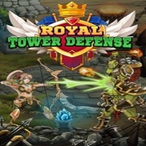 Royal Tower Defense