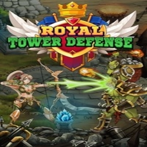 Buy Royal Tower Defense Xbox One Compare Prices