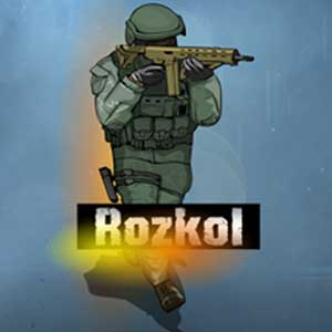 Buy ROZKOL CD Key Compare Prices