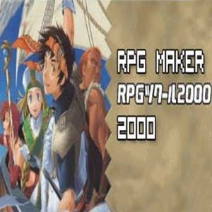 Buy RPG Maker 2000 CD Key Compare Prices