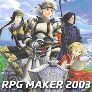 Buy RPG Maker 2003 CD Key Compare Prices