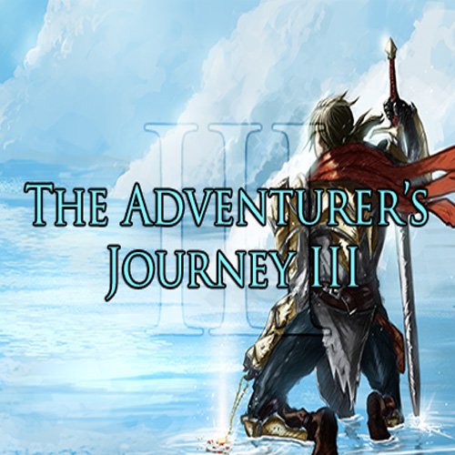 RPG Maker Adventurers Journey 3