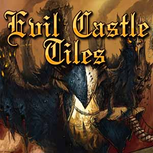 Buy RPG Maker Evil Castle Tiles Pack CD Key Compare Prices