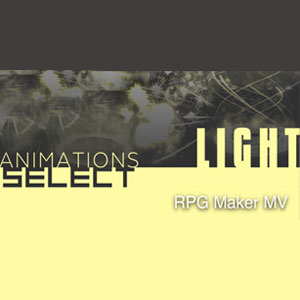 Buy RPG Maker MV Animations Select Light CD Key Compare Prices