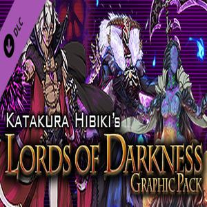 RPG Maker MV Katakura Hibiki's Lords of Darkness