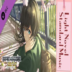 RPG Maker MV Light Novel Standard Music