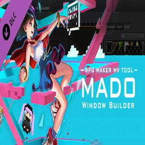 Buy RPG Maker MV MADO CD Key Compare Prices
