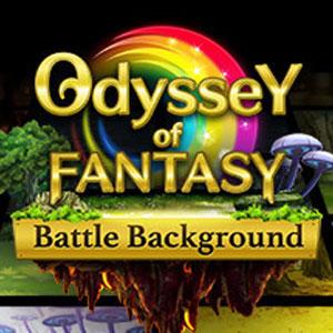 RPG Maker MV Odyssey of Fantasy BattleBackground