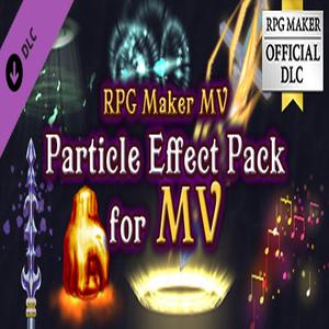 RPG Maker MV Particle Effect Pack for MV