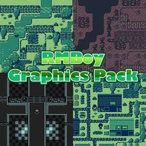 RPG Maker MV RMBoy Graphics
