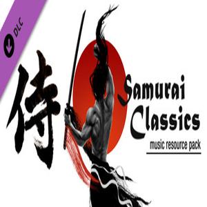 RPG Maker MV Samurai Classics Music Resource Pack