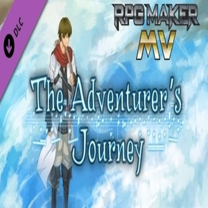 RPG Maker MV The Adventurers Journey