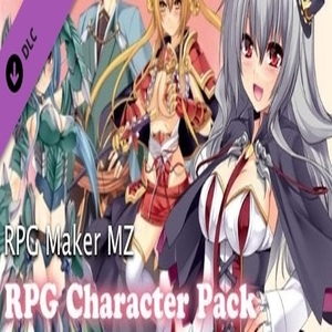 Buy RPG Maker MZ RPG Character Pack CD Key Compare Prices