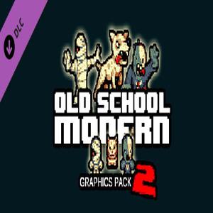 RPG Maker Old School Modern 2