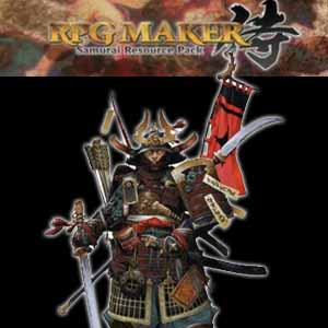 Buy RPG Maker Samurai Resource Pack CD Key Compare Prices