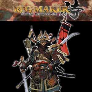 RPG Maker Samurai Resource Pack
