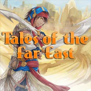RPG Maker Tales of the Far East