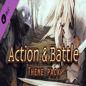 Buy RPG Maker VX Ace Action & Battle Themes CD Key Compare Prices