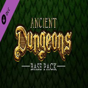 RPG Maker VX Ace Ancient Dungeons Base Pack