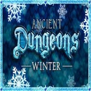RPG Maker VX Ace Ancient Dungeons Winter
