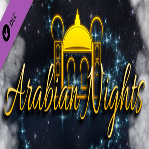 RPG Maker VX Ace Arabian Nights