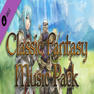 Buy RPG Maker VX Ace Classic Fantasy Music Pack CD Key Compare Prices