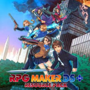 RPG Maker VX Ace DS Plus Resource Pack